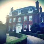 Hailsham Grange Garden | A Quintessential English Garden Treasure | Photographed by FitzGerald Photographic
