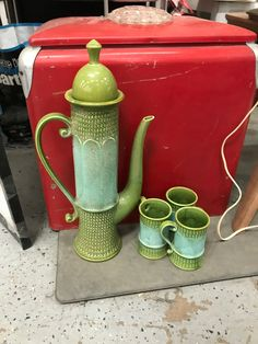 Goodwill Industries, Watering Can, Industrial, Canning, Industrial Music, Home Canning, Conservation