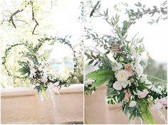 Romantic Boho Organic Lace Inspiration from Colorado Wedding Blog, Wedding Favors, Wedding Decorations, Wedding Ideas, Bohemian Wedding Flowers, Bohemian Wedding Inspiration, Natural Bouquet, Flower Headdress, Wedding Planning Tips
