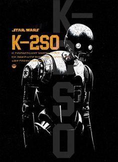 фильм Изгой-Один. Звёздные Войны: Истории (Rogue One: A Star Wars Story)