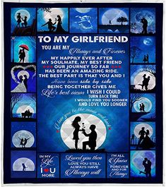 Happy Birthday Girlfriend, Give It To Me, Love You, Romantic Gifts, Christmas Birthday, Happily Ever After, Illusions, Quilt Patterns, Girlfriends