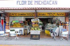 Flore de Michoacan