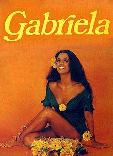 Gabriela original