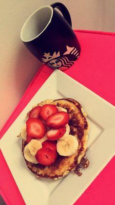 Healthy Breakfast❤️