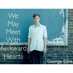 Over The Creek | George Ezra