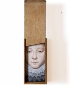 Scottish virgin Mary Stuart, Virgin Mary, Portrait Art, Installation Art, Museum, Serbian, Fine Art, Artist, Paintings