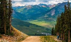 Camminare fa bene all'economia! #trekking #montagna