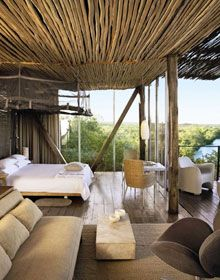 Singita Lebombo Lodge | Kruger National Park | South Africa