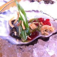 #Sushi @Union Sushi + Barbeque Bar