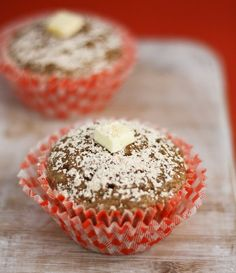 Sprinkle Bakes: French Toast Muffins and an Announcement!