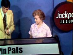Bowling for Dollars on WMAR, 1970s