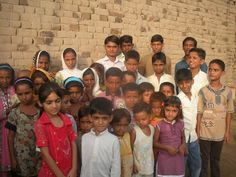Please send a love gift for food, education and warm winter clothing for these children to SUNDAS SADDIQUE in Pakistan. Dear Friend in Christ! Greetings in the name of Lord Jesus Christ. How are you my friend? I come to you with the request of warm school uniforms include shoes, socks and warm school cap for our orphaned, street and poor children.  See if you can any contribute with us for the helping of our 40 children who need warm school uniforms and shoes. We shall appreciate your…