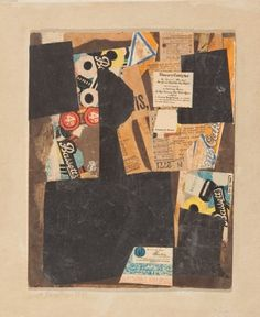 Spring 2013 Tate Britain presents Schwitters in Britain, the first major exhibition to examine the late work of Kurt Schwitters, one of the major artists of European Modernism. The exhibition includes collages, assemblages and sculptures Kurt Schwitters, Collages, Collage Artists, Tate Britain, European Paintings, You Draw, Art For Art Sake, Artist At Work, Art Lessons