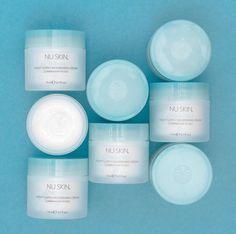night supply moisturizing skin cream for norm to oily skin Cream For Oily Skin, Skin Cream, Skin Toner, Face Serum, Combination Skin, Moisturiser, Anti Aging Skin Care, Shea Butter, The Balm