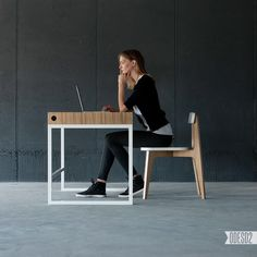 Check this out: O1 Desk by Ukrainian Design Firm ODESD2. https://re.dwnld.me/F6fx-o1-desk-by-ukrainian-design-firm-odesd2