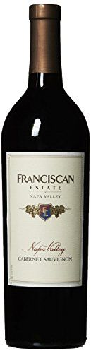 2014 Franciscan Estate Napa Valley Cabernet Sauvignon 750 mL Wine * Learn more by visiting the image link.