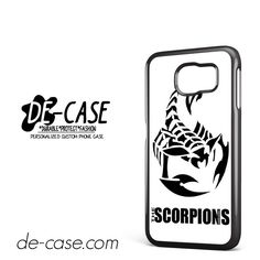 The Scorpions DEAL-10998 Samsung Phonecase Cover For Samsung Galaxy S6 / S6 Edge / S6 Edge Plus