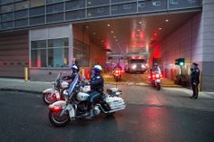 In 'Ceremonial Transfer,' Remains of 9/11 Victims Are Moved to Memorial - NYTimes.com