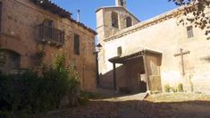 Fotos de:  Guadalajara - Palazuelos - Románico Ig  S  J  Bautista y Ermita