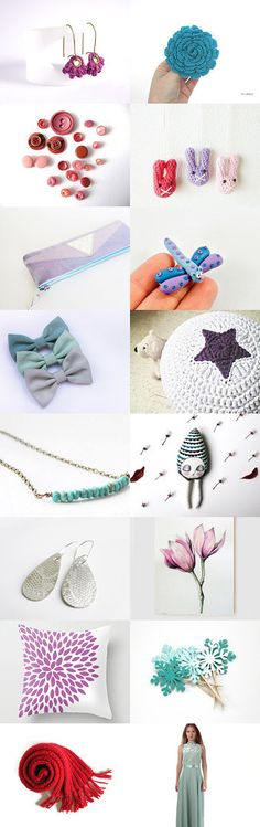 Tales of Neverland by nutsforpaper on Etsy--Pinned with TreasuryPin.com