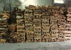 firewood! For the love of a house blog