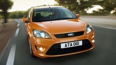 Ford Focus 1.6 5T