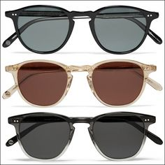 87bdb29735 GARCON STYLE BLOG Garrett Leight California Optical D Frame Two Tone  Acetate Sunglasses Hampton Mens Style Fashion Blog   mensaccessoriessunglasses