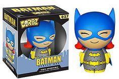 Batman Dorbz Vinyl Figure - Batgirl