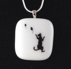 Crazy cat lady necklace  Hey, I found this really awesome Etsy listing at https://www.etsy.com/listing/290713173/cat-chasing-mice-pendant-cat-lovers