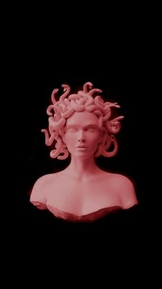 Medusa – – – Wallpaper World Tumblr Wallpaper, Screen Wallpaper, Cool Wallpaper, Wallpaper Backgrounds, Wallpaper Quotes, Painting Wallpaper, Pink Wallpaper, Photo Wall Collage, Picture Wall
