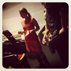 @daniellefrenchmusic- #webstagram