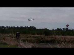 Первый полет Российского самолета МС-21