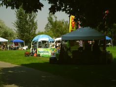 PT EAGLE IDAHO. EAGLE IDAHO STATE PARK, AUG 15 BOOTHS PARKS AND RECREATION DAY.