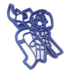 Celebrate your love for classic shoujo magical girl anime with cookies of Sailor Saturn! There are lots of other Sailor Moon cookie cutters in the store. Checkout the Sailor Moon Sailor Chibi Moon, Sailor Saturn, Sailor Mars, Moon Cookies, Beyblade Characters, Sailor Mercury, Anime Merchandise, Kitchen Witch, Sailor Scouts