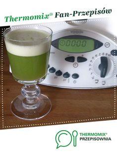 SOK Z ZIELONEJ PIETRUSZKI I BANANA jest to przepis stworzony przez użytkownika maaadiii. Ten przepis na Thermomix® znajdziesz w kategorii Napoje na www.przepisownia.pl, społeczności Thermomix®. Rice Cooker, Cooking Timer, Smoothies, Food And Drink, Kitchen Appliances, Drinks, Thumbnail Image, Juices, Inspiration