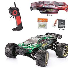 GPTOYS-Luctan-S912-RC-Cars-112-Scale-24Ghz-Electric-Fast-33MPH-Off-Road-Remote-Control-RC-Trucks