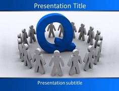 """Quality as teamwork, as joint effort, as the concern of every member of it"". Powerpoint Format, Business Powerpoint Templates, Stick Figures, Teamwork, Health Care, Presentation, Symbols, Activities, Management"