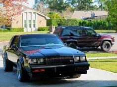 Buick Grand National : Photo