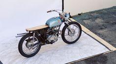 """Deus Ex Machina"" Bike Built Off 2015 http://caferacercult.gr/news/deus-ex-machina-bike-built-off-2015.html"