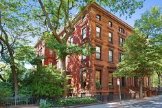 Former New York Mayor's Brooklyn Heights Mansion Wants Record-Setting $40M - Record-Setters - Curbed NY