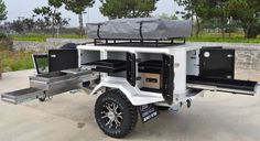 Xtreme Prospector off road Caravans Camper Trailers Sales Perth WA | Xtreme Campers