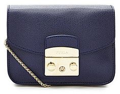 Furla Metropolis Mini Cross-Body Bag