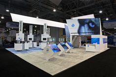 Milestone Systems - MG Design | Trade Show Exhibits, Meetings, Events, Environments ...By Design