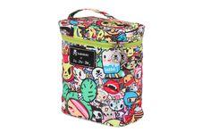 tokidoki x Ju.Ju.Be Fuel Cell Lunchbag Iconic $28