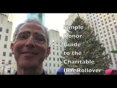 The charitable IRA Rollover is now permanent. I explain the features and details for your prospects and donors to help you with your Planned Giving marketing.