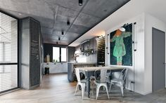 Tri stana u potkrovlju | Uređenje doma