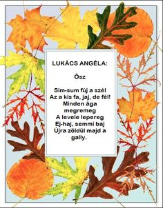 Autumn Activities, Preschool Activities, Pre School, Back To School, Diy And Crafts, Crafts For Kids, Kids Poems, In Kindergarten, Fall Halloween