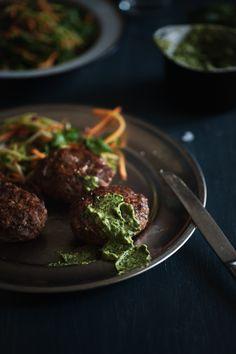 keftadakia, the greek #meatballs