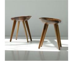 Love the bar stools from the Lorches? Try these!