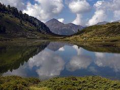 Lagorai, alla scoperta del Tibet d'Italia